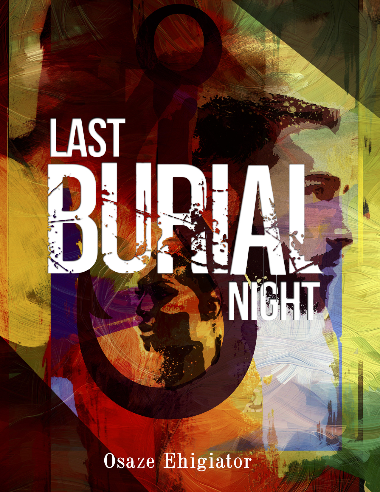 Last Burial Night